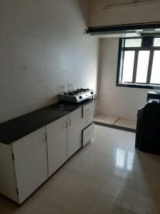 Gallery Cover Image of 595 Sq.ft 1 BHK Apartment for rent in Kesri Nandan, Dahisar East for 20000