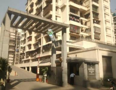 Gallery Cover Image of 1200 Sq.ft 2 BHK Apartment for buy in VS Empire Estate, Kharghar for 13500000