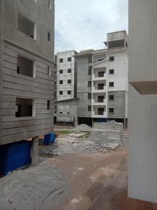 Gallery Cover Image of 1580 Sq.ft 3 BHK Apartment for buy in Kondapur for 9164000
