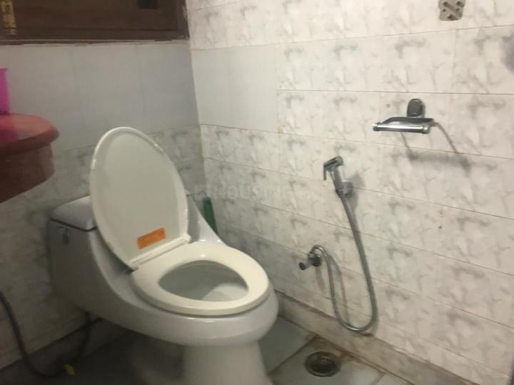 Bathroom Image of Growers Reality PG in Bhandup West