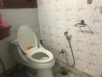 Bathroom Image of PG Bhandup Powai Vikhroli in Bhandup West