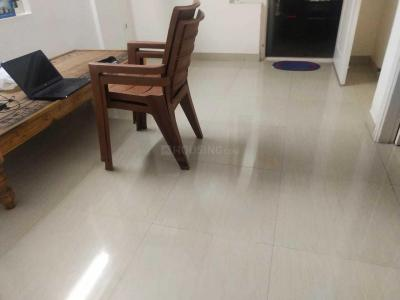 Gallery Cover Image of 550 Sq.ft 1 BHK Independent Floor for rent in 5th Phase for 12000