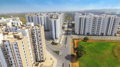 Gallery Cover Image of 750 Sq.ft 2 BHK Apartment for buy in Dombivli East for 4900000