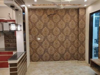 Gallery Cover Image of 930 Sq.ft 3 BHK Independent Floor for buy in Nawada for 3500000