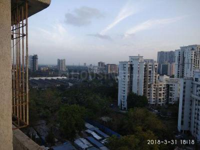 Balcony Image of Dron Datta PG Services in Kanjurmarg West