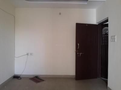Gallery Cover Image of 667 Sq.ft 1 BHK Apartment for buy in Sai Prasad Residency, Kharghar for 6500000