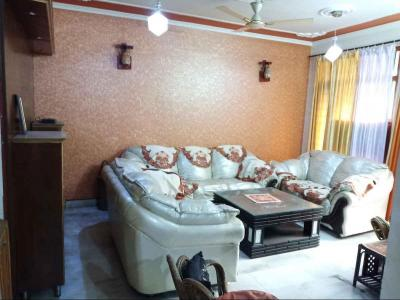 Gallery Cover Image of 1750 Sq.ft 3 BHK Apartment for rent in Dhakoli for 18000