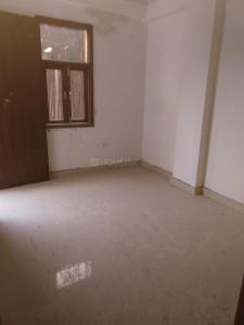 Gallery Cover Image of 450 Sq.ft 1 BHK Independent Floor for rent in Khanpur for 7000