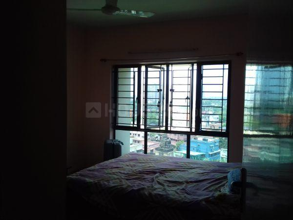 Bedroom Image of 1067 Sq.ft 2 BHK Apartment for rent in Tangra for 28000