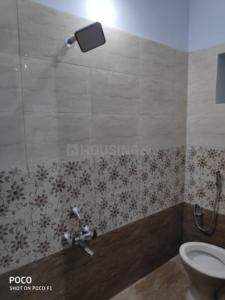 Bathroom Image of Jsr PG in Thoraipakkam