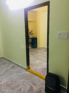 Gallery Cover Image of 1000 Sq.ft 1 BHK Independent Floor for rent in Amberpet for 9500