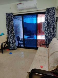 Gallery Cover Image of 1160 Sq.ft 2 BHK Apartment for rent in Ghansoli for 32000