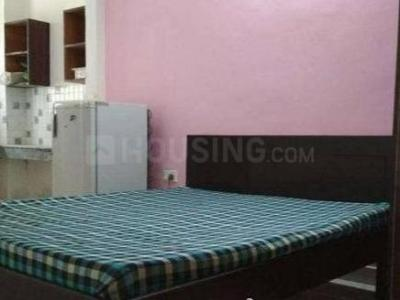 Gallery Cover Image of 350 Sq.ft 1 RK Apartment for rent in Sector 17 for 12000
