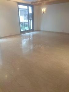 Gallery Cover Image of 3000 Sq.ft 5 BHK Independent Floor for rent in Green Park for 150000