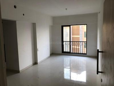 Gallery Cover Image of 750 Sq.ft 1 BHK Apartment for buy in Andheri East for 13500000