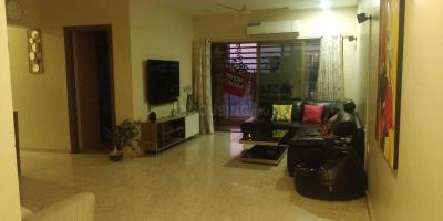 Gallery Cover Image of 1150 Sq.ft 2 BHK Apartment for rent in Powai for 62000