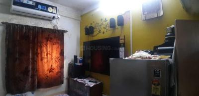 Gallery Cover Image of 600 Sq.ft 2 BHK Independent Floor for buy in Park Street Area for 2700000