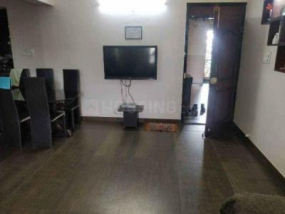 Gallery Cover Image of 1500 Sq.ft 3 BHK Apartment for rent in Nyati Grandeur, Undri for 27000