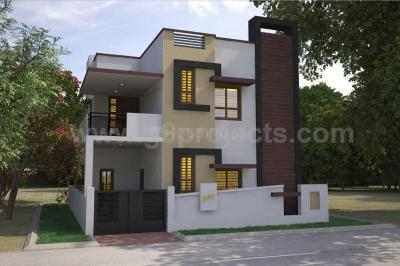 Gallery Cover Image of 950 Sq.ft 3 BHK Independent House for buy in Tambaram for 3707940