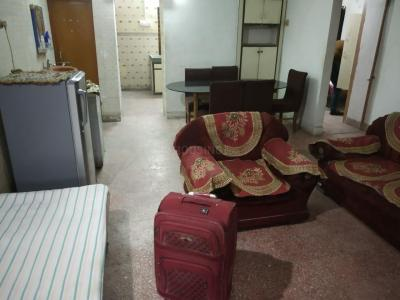 Gallery Cover Image of 1400 Sq.ft 2 BHK Apartment for rent in Happy Home Apartment, Nirnay Nagar for 15000