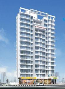 Gallery Cover Image of 700 Sq.ft 1 BHK Apartment for buy in Bilad Hillmark Heights, Taloje for 3700000