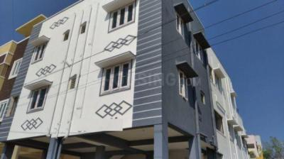 Gallery Cover Image of 786 Sq.ft 2 BHK Apartment for buy in Madipakkam for 3800000