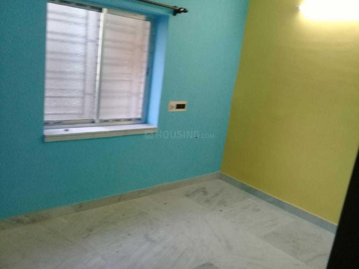 Bedroom Image of 520 Sq.ft 1 RK Apartment for rent in Keshtopur for 4000
