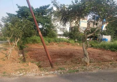 1240 Sq.ft Residential Plot for Sale in Subramanyapura, Bangalore