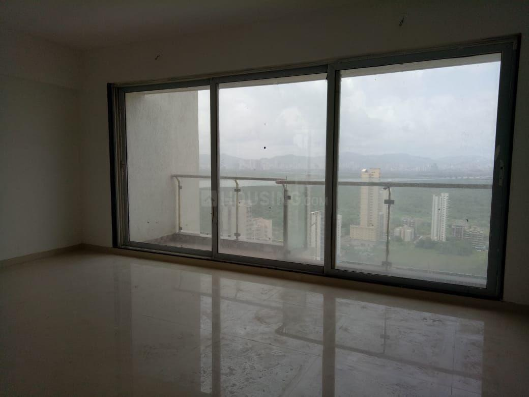 Bedroom Image of 1750 Sq.ft 3 BHK Apartment for buy in Ghansoli for 21000000