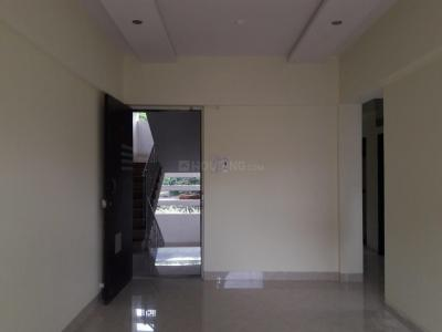 Gallery Cover Image of 745 Sq.ft 1 BHK Apartment for buy in Vasai West for 4321000