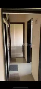 Gallery Cover Image of 850 Sq.ft 2 BHK Apartment for rent in Gaurav Shweta Residency, Mira Road East for 19000
