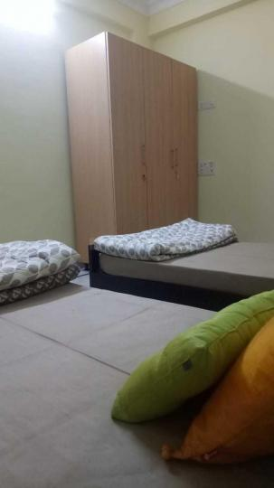 Bedroom Image of 2280 Sq.ft 3 BHK Apartment for rent in Gachibowli for 70000