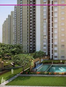Gallery Cover Image of 1397 Sq.ft 3 BHK Apartment for buy in DivyaSree Republic Of Whitefield, Brookefield for 11100000