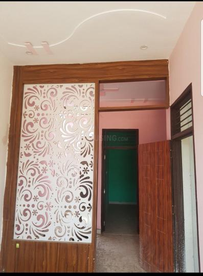 Living Room Image of 760 Sq.ft 2 BHK Independent House for buy in Crossings Republik for 2725000
