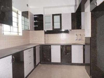 Gallery Cover Image of 1445 Sq.ft 3 BHK Apartment for rent in Jnana Ganga Nagar for 18000