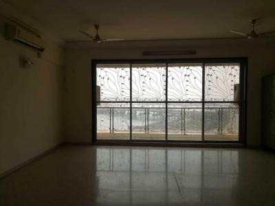 Gallery Cover Image of 3000 Sq.ft 4 BHK Apartment for rent in Akshar Sai Radiance, Belapur CBD for 100000