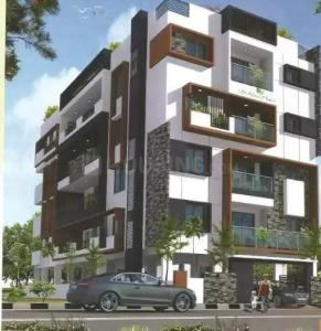 Gallery Cover Image of 1420 Sq.ft 3 BHK Apartment for buy in Hennur for 5300000