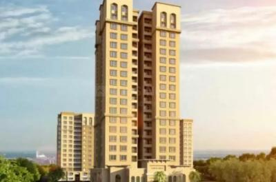Gallery Cover Image of 1800 Sq.ft 3 BHK Apartment for buy in Sobha City Athena, Chokkanahalli for 16000000