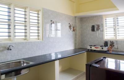 Kitchen Image of Rajarajeshwari 3d Nest in Kadugondanahalli