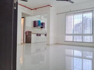 Gallery Cover Image of 946 Sq.ft 2 BHK Apartment for rent in Puraniks Rumahbali Phase 2, Thane West for 17999