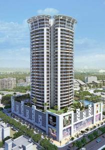 Gallery Cover Image of 635 Sq.ft 1 BHK Apartment for buy in Kandivali West for 8400000