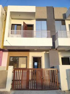 Gallery Cover Image of 950 Sq.ft 2 BHK Independent House for buy in Pumarth Bliss I, Manglia for 2000000
