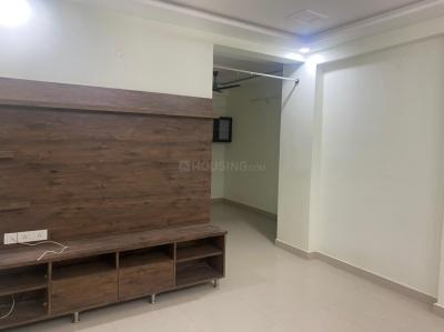Gallery Cover Image of 1200 Sq.ft 2 BHK Apartment for rent in Hafeezpet for 16500