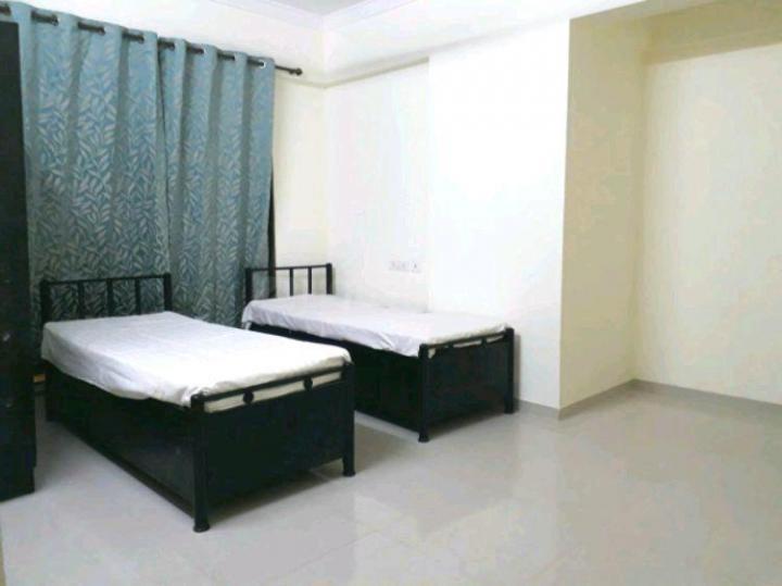 Bedroom Image of PG 4193500 Andheri East in Andheri East