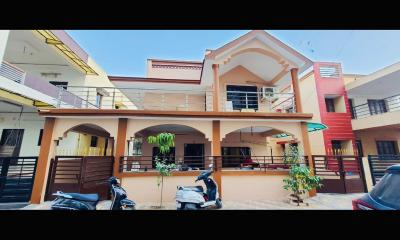 Gallery Cover Image of 4050 Sq.ft 4 BHK Independent House for buy in Ghatlodiya for 29900000