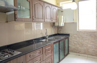 Kitchen Image of Purva Rivera Rc 803 in Marathahalli
