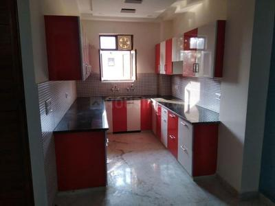 Kitchen Image of Home Stay Homes PG in Sector 21