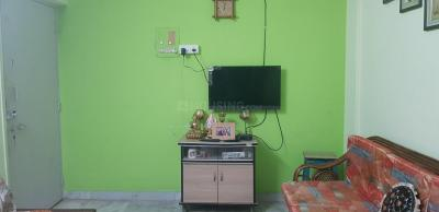 Gallery Cover Image of 569 Sq.ft 1 BHK Apartment for rent in Mulund West for 22000