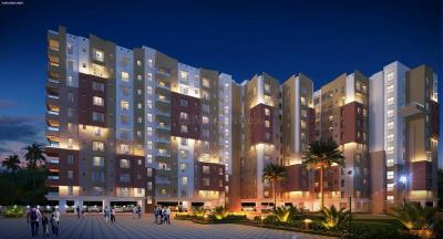 Gallery Cover Image of 1317 Sq.ft 2 BHK Apartment for buy in Behala for 5926500