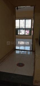 Gallery Cover Image of 695 Sq.ft 1 BHK Apartment for rent in Maruti Park, Kopar Khairane for 16000